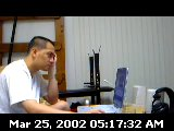 Webcam Archive Image #1