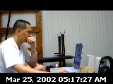 Webcam Archive Image #2