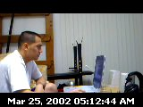 Webcam Archive Image #4